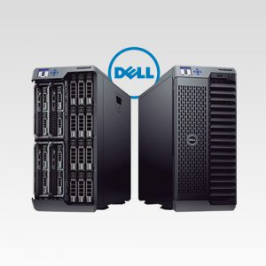 Dell-Shared-Infraestructure