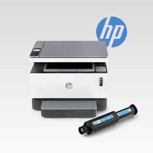Impresoras HP Neverstop